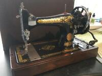 1930s Singer Sewing Machine