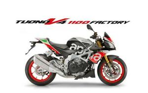 2017 Aprilia TuonoV4 1100-FO-TUONOV4NP- **Financing Available
