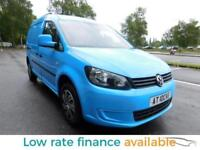 VW Caddy Caddy Maxi C20 Tdi
