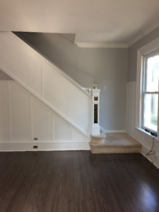 Charming Victorian - 2 Bedroom + Office