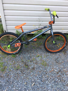 2012 MirraCo Detroit BMX