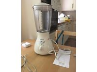 Barely used Kenwood BL430 Series Food Processor