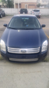 Ford Fusion V6 3.0L For Sale