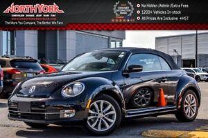 2016 Volkswagen Beetle Convertible Comfortline|Nav|Backup Cam|Fe