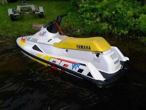 Yamaha Pro VXR 700 Waverunner - PWC (FOR PARTS) Pending Sold