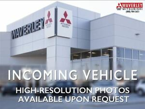 2014 Mitsubishi Outlander GT*withNav/LeatherSeats/Pwr Liftgate