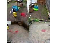 Gardening handymen property maintenance