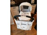 Emmaljunga Limited Edition Pram