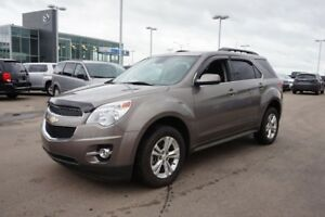 2012 Chevrolet Equinox AWD LT Accident Free,  Backup Cam,  Bluet