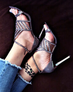 GUESS Evening Stiletto