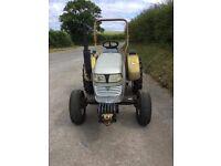 Foton tractor