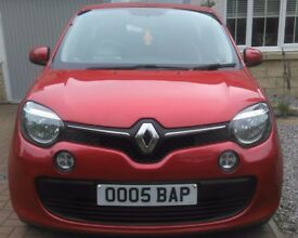 2015 Renault Twingo 1.0 sce Play - 6 months manufacturers warranty