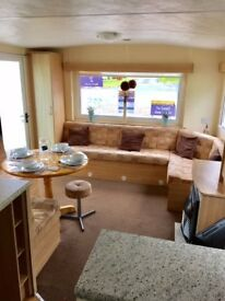 FLASH SALE END TUESDAY AT 5pm Huge Savings on Static Caravans at Southerness Holiday Park
