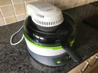 Breville VDF065 Halo Health Fryer 1 Kg 1200 watt