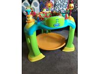 Oball bounce activity centre