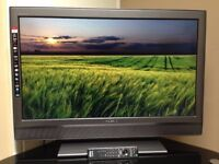 "SONY 37"" FHD 1080p Tv - Digital Freeview - 4 HDMI - Pc - Pixel Plus HD - DVB-T - Bargain RRP £489"