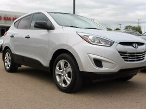 2014 Hyundai Tucson GL, AWD, HEATED SEATS, BLUETOOTH, CRUISE, AU