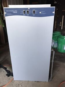 18kw nortron electric furnace