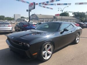 2010 Dodge Challenger SRT8  6.1L with only 20km