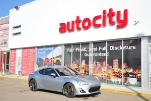 2015 Scion FR-S TOYOTA/FR-S/COUPE/LOW MILEAGE/LIKE NEW