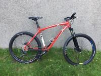 """Specialised hardrock sport mtb bike 26"""" bicycle"""