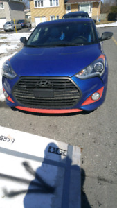 2014 Hyundai Veloster Special Edition