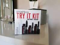 Smashbox try it mascara kit