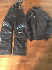 FX4 WOMEN'S SNOW SUIT