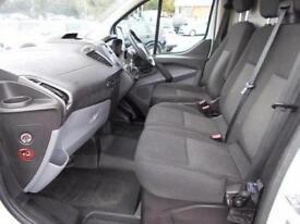2015 Ford Transit Custom 2.2 TDCi 100ps Low Roof Van Diesel