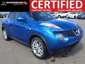 2011 Nissan Juke SV | REMOTE START | AUX | BLUETOOTH | AC
