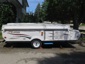 Immaculate 12 foot trailer