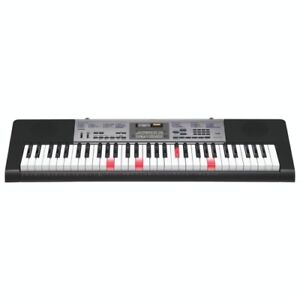 Casio LK-175  61-Key Electric Piano w/stand - New in box