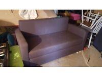 Sofa bed (Ikea)