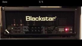 Blackstar S1-1046L6 Guitar Amplifier