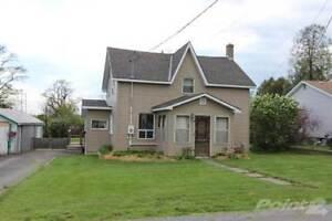 Homes for Sale in Marmora Village, Marmora, Ontario $199,900