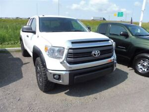 2014 Toyota Tundra * 4X4 * TRD * V8 4.6L * DOUBLE CAB * MAGS *