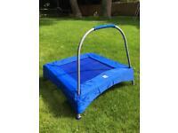 Kid's trampoline