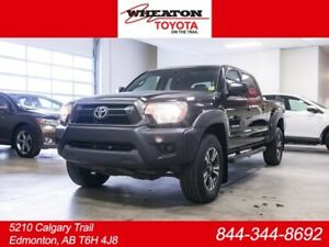 2012 Toyota Tacoma Remote Starter, Side Steps, USB/AUX, Alloy Ri