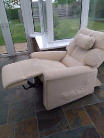 Massage Therapy Chair by Niagara