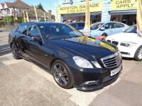 2009 59 MERCEDES E350 CDi SPORT AUTO GOOD AND BAD CREDIT CAR FINANCE AVAILABLE