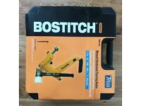Brand New Unused Bostitch MFN-201 50mm Manual Ratchet Floor Nailer
