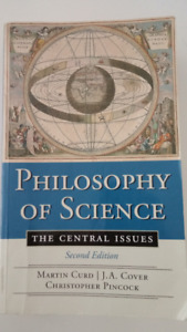 Philosophy of Science 2nd Edition