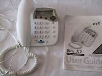 BT Decor 310 Phone