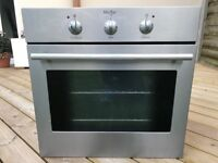 Moffat electric oven and hob
