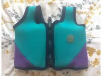 Polyotter Bobin Buoyancy Vest Small (2-3y)