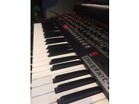 Dave Smith Instruments Sequential Prophet 6 Polyphonic Analogue Synthesizer