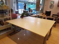 Desk spaces in Hackney Central