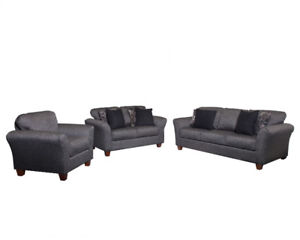 Brand new Grey Sofa & Loveseat for $1098 Only + FREE DELIVERY!!!