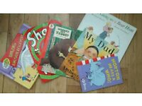 Selection of children'sbooks