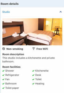 OSHEAGA Hotel Reservation! 3 Nights!! $400!!! GREAT DEAL